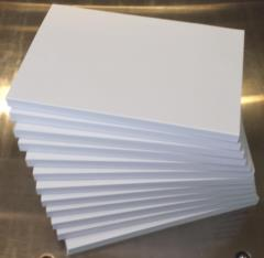 Blocks blanko DIN A4 - Malblocks f. Kinder -